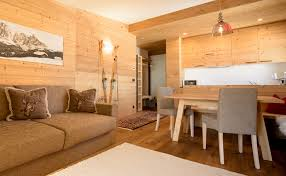 fine and elegant chalets for your summer and winter holidays in