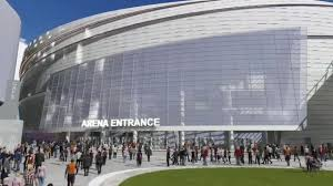 Metro Arena Floor Plan by Golden State Warriors Set To Break Ground On New San Francisco