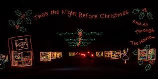 list of holiday light displays in dfw 100 3 jack fm u2013 dallas tx