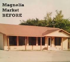 Magnolia Real Estate Waco Tx by Hgtv U0027s