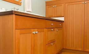 Custom Kitchen Cabinets Seattle Bellingham Bathroom Cabinets Makers Custom Bathroom Cabinets