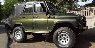 uaz interior 1159 uaz 469 tuning russian cars youtube