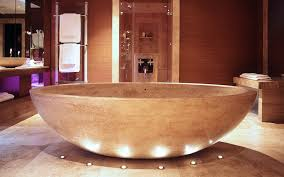 stone baths pietra kaikos natural stone bathtubs