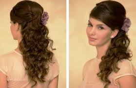 beautiful and simple hairstyles for long hair hairstyle foк