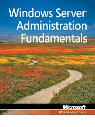 windows server admin fundamentals 98 365 remote desktop