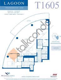 waterscapes the condominium talkcondo