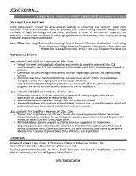 assistant corporate secretary cover letter legal secretary job