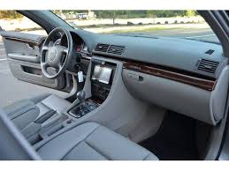 used 2003 audi a4 for sale audi a4 2003 interior