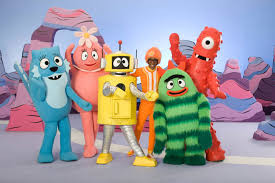 the terrifying world of kids tv the thud