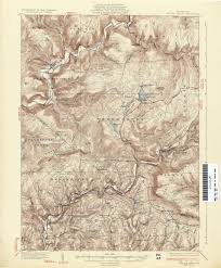 Map Of Spokane Pennsylvania Historical Topographic Maps Perry Castañeda Map