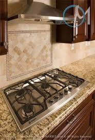 Kitchen Countertop Backsplash by New Venetian Gold Granite With Oak Cabinets Is New Venetian Gold