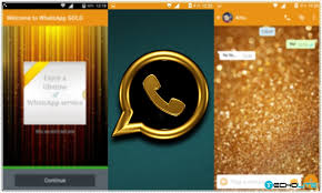 whats app version apk whatsapp gold edition 5 5 dual base with mods