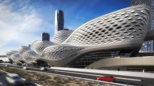 top 10 architects in pictures top 10 most anticipated projects for saudi arabia