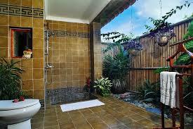 bamboo bathroom design decor interesting bamboo bathroom design