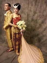 wedding dress designer indonesia wedding rosa g aryagarini halim jak tim indonesia kebaya