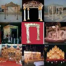 wedding mandap for sale mandaps manufacturers suppliers dealers in ahmedabad gujarat