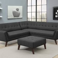 charcoal sectional sofa discount living room furniture couches loveseats sofa sectionals