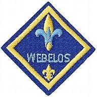 Cub Scout Arrow Of Light Webelos Den And The Arrow Of Light Cub Scout Pack 5