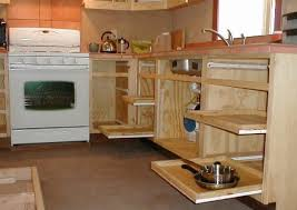 straw bale house kitchen cabinets and counters
