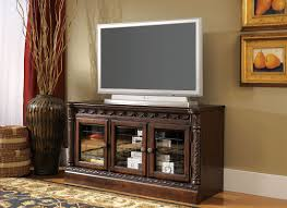 north shore entertainment wall unit from ashley w553 31 33 34 35