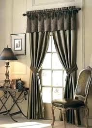 Curtains And Valances Curtain Valances Ideas Stylist Curtain Valance Ideas Living Room
