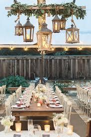 B And M Table And Chairs Kylee And Kieran U0027s Wedding At Holman Ranch Grey Likes Weddings
