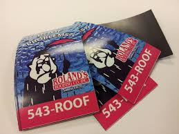 Full Color Business Card Printing Business Card Magnets San Antonio Tx Printing Services U2013 La Luz