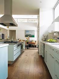 engineered hardwood vs solid hardwood for a contemporary kitchen