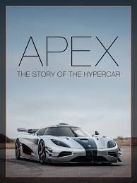 koenigsegg indonesia amazon com apex the story of the hypercar christian von