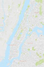 Map Of New York And Manhattan by Maps Of New York And Environs Maproom