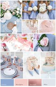 ultimate guide wedding color palettes in 2017