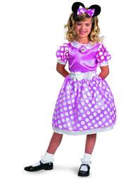 Tween Minnie Mouse Halloween Costume Disney Minnie Mouse Halloween Costumes Girls