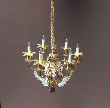 Miniature Chandelier 17 Best Images About Miniature Chandeliers On Pinterest 5 Light