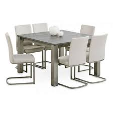 cuisine carré eblouissant table de cuisine carr e carree extensible stratifie
