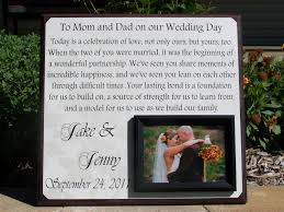 wedding gift parents wedding gift cool parents wedding gift to consider for your