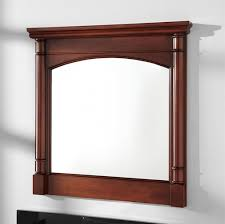 Bathroom Mirrors Cheap by Bathroom Black Framed Rectangular Bathroom Mirrors Bathroom