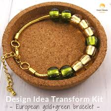 european bracelet designs images Design idea transform kit european bracelets and necklaces from jpg
