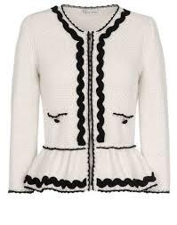 redvalentino cardigan women knitwear women on valentino online