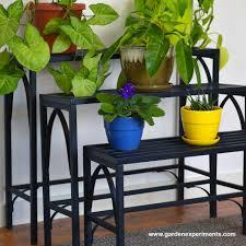 plant stand astounding garden shelf plant stand photo ideas best
