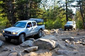 Rubicon Trail Map Trip Report U2014cody And Friends Run The Rubicon Trail Low Range Off