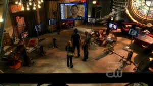 the watchtower smallville for the home pinterest