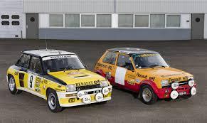 renault 5 turbo racing renault 5 alpine groupe 2 dans la peau de jean ragnotti