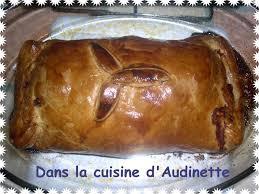 marmiton recette cuisine filet mignon filet mignon en croûte dans la cuisine d audinette