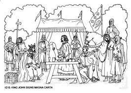 image gallery magna carta coloring