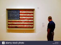 Johns Flag Jasper Johns Stockfotos U0026 Jasper Johns Bilder Alamy