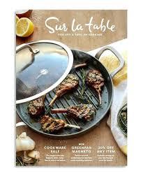 sur la table promo sur la table cooking class promo code our spring catalog is here sur