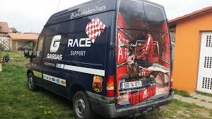motocross race van racing gallery gas gas enduro tours romania