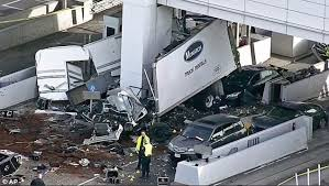 san francisco bay bridge toll collector dies in crash daily mail