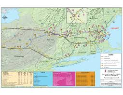 Keystone Pipeline Map Proposed Ned Pipeline Route Nh Pipeline Awareness