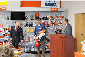 new midwest stihl location supports growing dealer network stihl usa